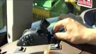 Technika Rolnicza - maszyny rolnicze - John Deere