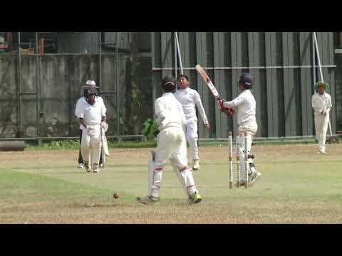 Nirvan Ramesh - Match 2 Sri Lanka Cricket Tour 2017 - Brendan Kuruppu Academy