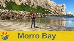 Exploring Morro Bay, California!