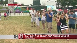 Fridays with Fred: Travelers Championship