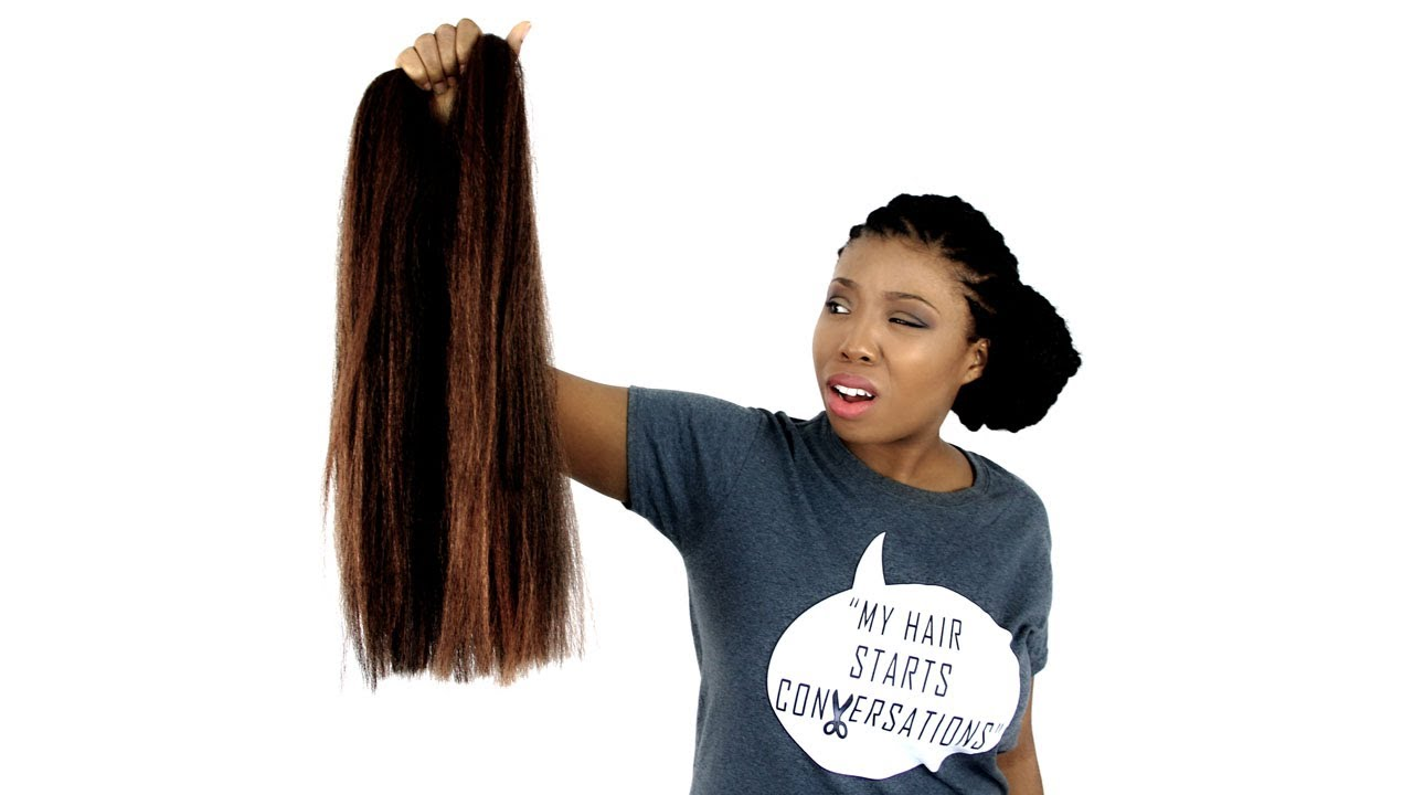 Am i allergic to braiding hair braids make my head itch how to am i allergic to braiding hair braids make my head itch how to make my braids stop itching youtube ccuart Choice Image