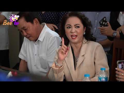 """Bà Nguyễn Phương Hằng vợ Ông Dũng """" Lò vôi""""  phơi bày sự thật về Lương y Võ Hoàng Yên I BEE TV"""