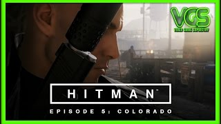 "Hitman: Episode 5 Colorado - Walkthrough ""The Perfect Alibi"""