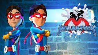 Milkateer Episodio 1,2,3,4 en Urdu Paquistaní de dibujos Animados | dibujos animados Central