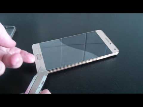 9H Hybrid Glass Film protector (the best screen protector ...