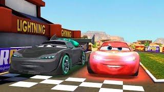 Disney PIXAR CARS Story Race Premiere #3 | Fun Videos for Children