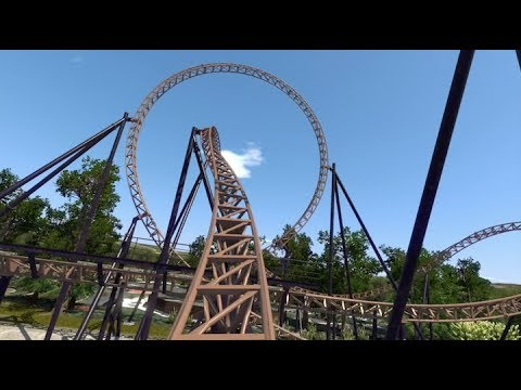 Carowinds | Copperhead Strike | Mack Dual Launch | FORUMS - COASTERFORCE