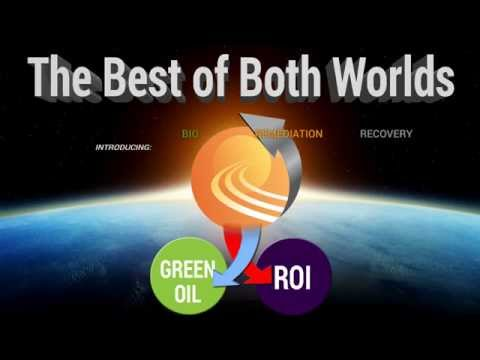 Microbial Enhanced Oil Recovery & ROI