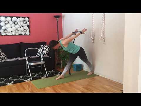 Comment relâcher les épaules et augmenter leur souplesse