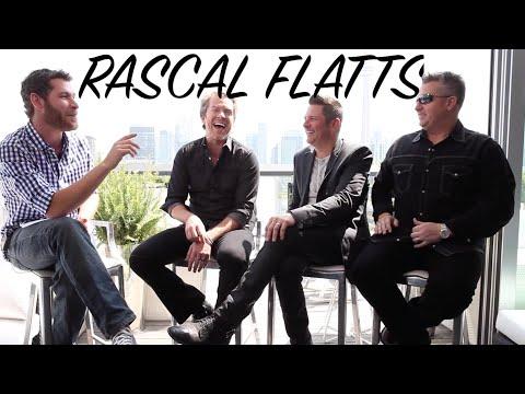 Rascal Flatts Interview
