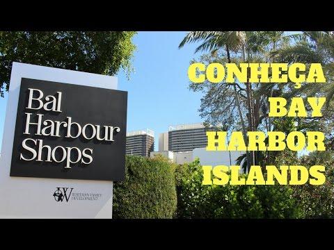 BAY HARBOR ISLANDS | VLOG 098 | LIFE IN MIAMI