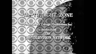 Cayuga Productions / CBS Television Network (Version 1)