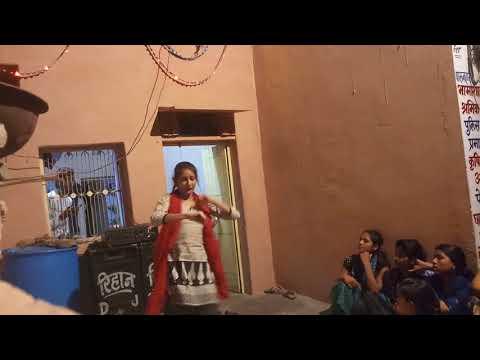 Hay hay mirchi dance by kiran