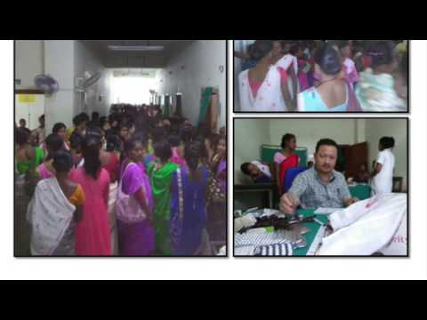 BRITISH MEDICAL JOURNAL(BMJ) VIDEO FOR SOUTH ASIA AWARD-BEST SURGICAL TEAM-FINAL PHASE
