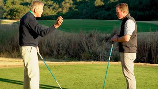 Dismantle Dogleg Holes With Proper Strategy - The Plane Truth