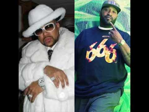 Bun B Beef With Pimp C Over ILLUMINATI