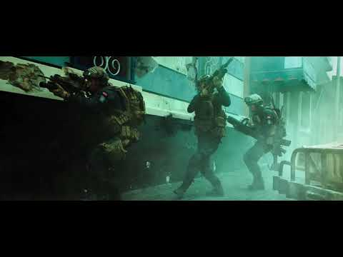 Operation Red Sea Official Trailer