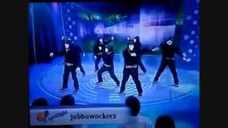 Jabbawockeez - Smooth Criminal (NOT OFFICIAL)
