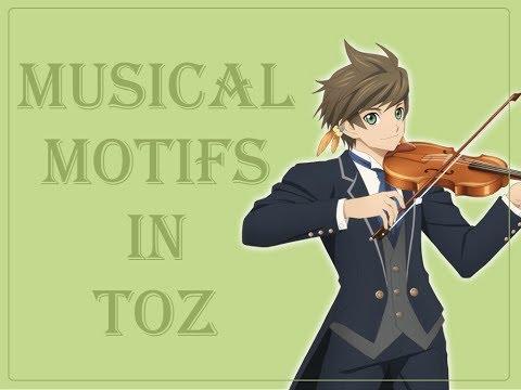 Musical Motifs (Tales of Zestiria Soundtrack Analysis)