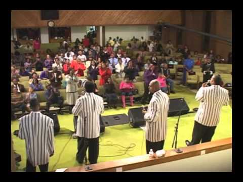 Keep Me In Your Will - Rev. Thomas L. Walker & Totally Committed