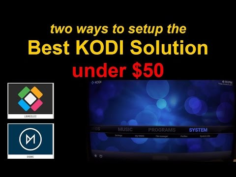Best Box for KODI under $50
