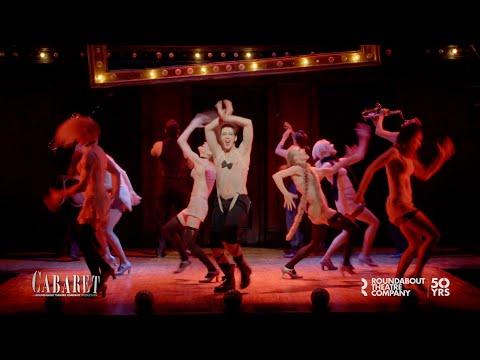 Cabaret – National Tour Sizzle Reel