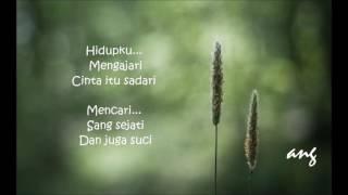 Andra & The Backbone - Panah Takdir (with Lyric)