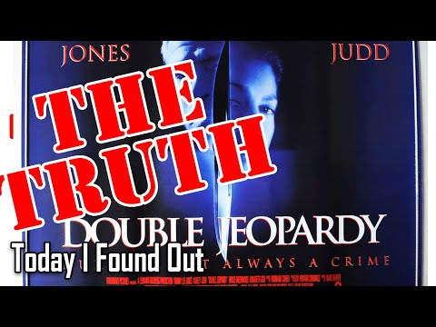 The Truth About Double Jeopardy