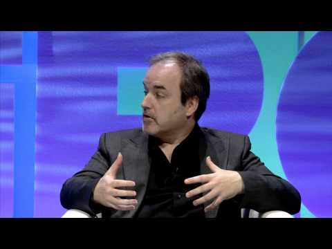 GEITF 2013 - David Arnold: Music and Storytelling