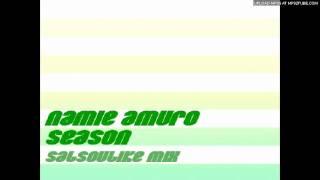太陽のSEASON (Salsoulike Mix)