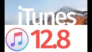 How to Update iTunes to version 12.8 - MacBook , iMac, Mac Pro, Mac mini
