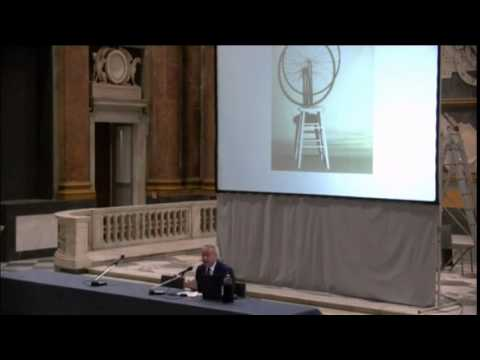 Un orinatoio diventa arte: La Fontana di Marcel Duchamp Vale
