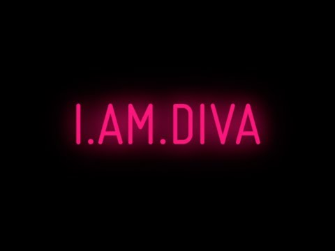 I.AM.DIVA   Presented by Lukas McFarlane