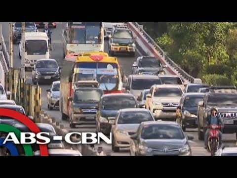 Business Nightly: Ongoing road projects across Metro Manila cause heavier traffic jams