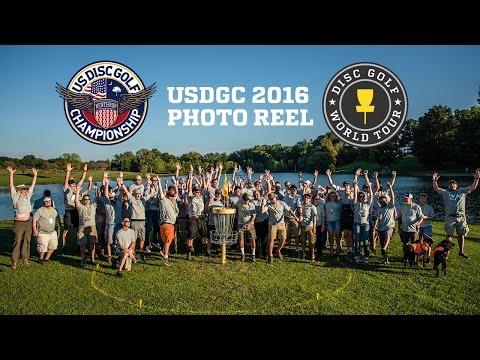 USDGC 2016 Photo Reel