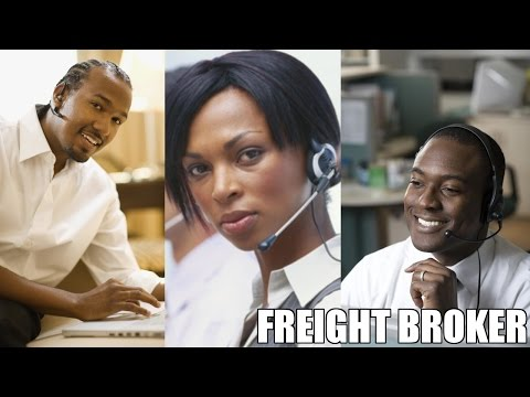 Freight Broker the Series: How Much a Freight Broker Agent Salary
