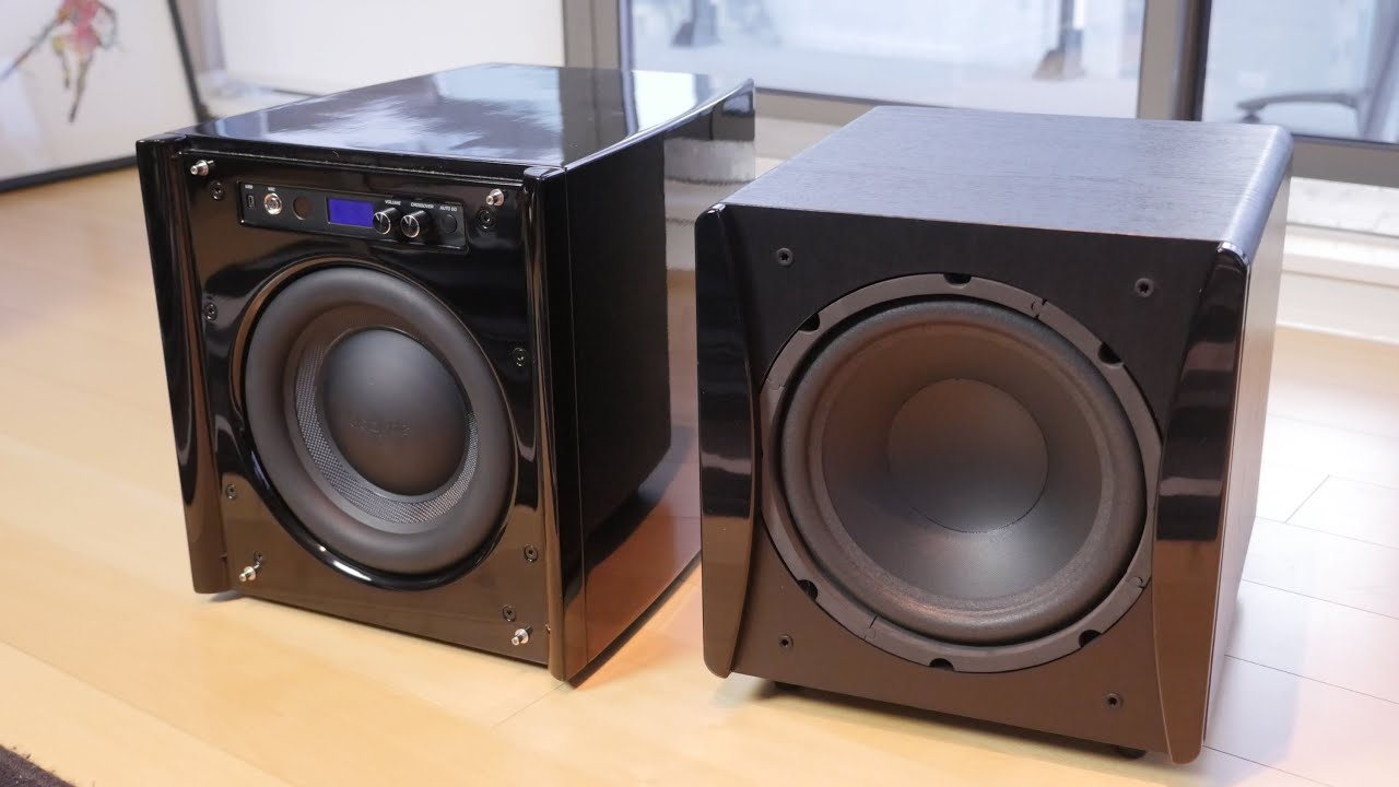 best subwoofer 2015 - ultimate bass setup - youtube
