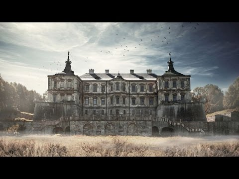 Abandoned LUXURIOUS ORPHANAGE MANSION