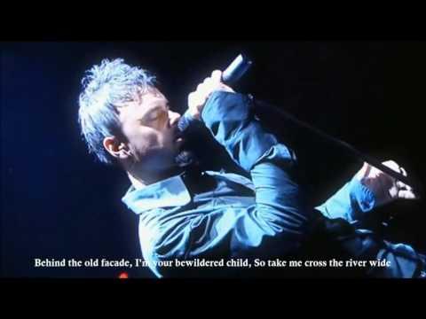 Abandoned (Live) - KAMELOT - Lyrics - HD