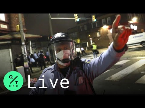 LIVE: Looting in Philadelphia During Protests Sparked by Police Shooting of Walter Wallace