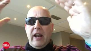 Graham Hunter talks Pep, Liverpool and Valencia v Barca