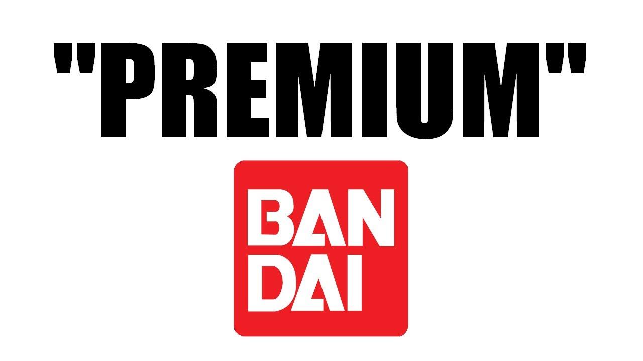 Premium Bandai Moment