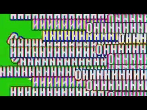 OHOHOHOOHOHOOHOHO футаж на зеленом фоне