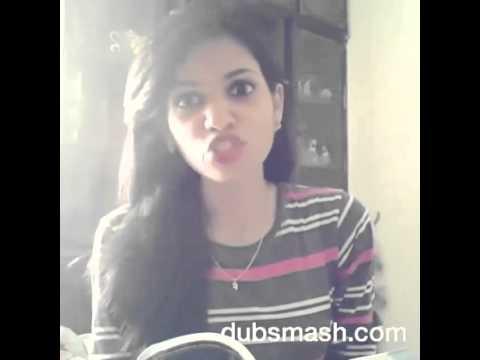 Dubsmash india pakistan best dubsmash funny video youtube