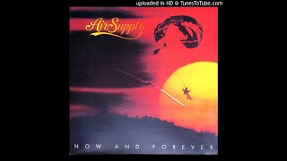 Air Supply - 01. Now and Forever
