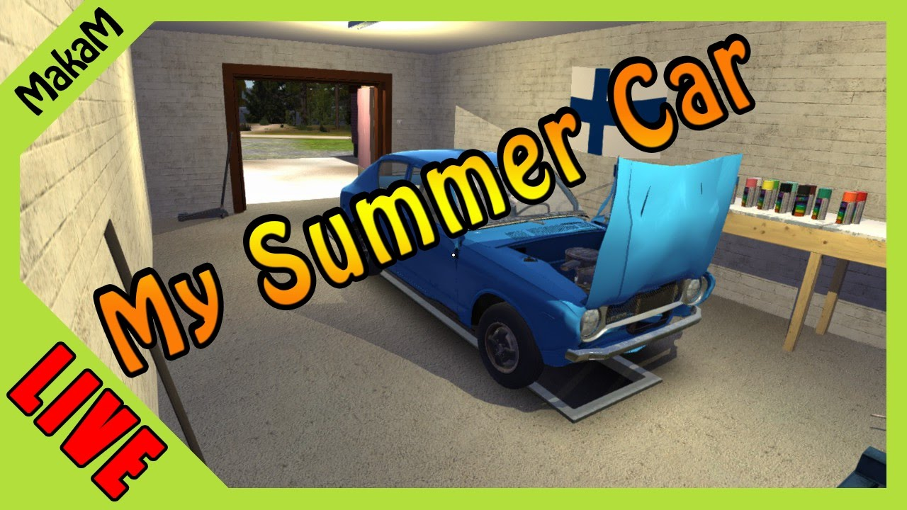how to add musci to my summer car