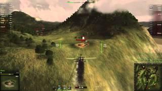 Обучение для новичков World of Warplanes