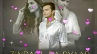 Zindagi Da Pyaar song || Shivam Grover