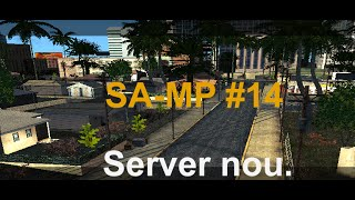 SA-MP #14 | Server nou - Project Roleplay | [PR-RP]