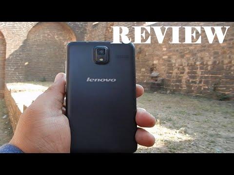 Lenovo S580 Review - with KitKat